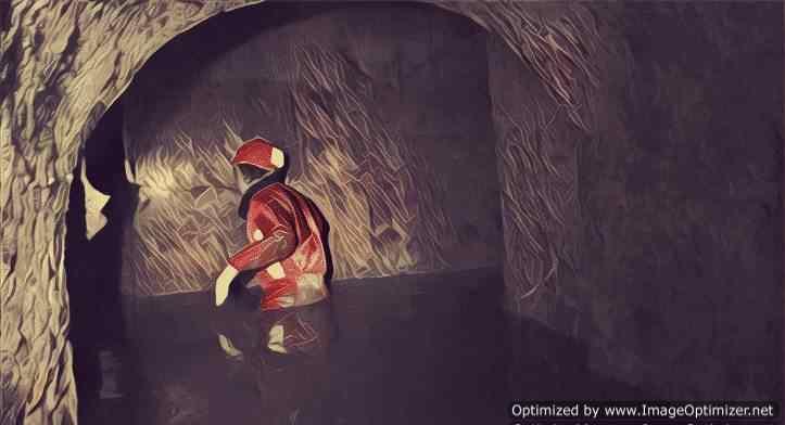 istanbul tünelleri